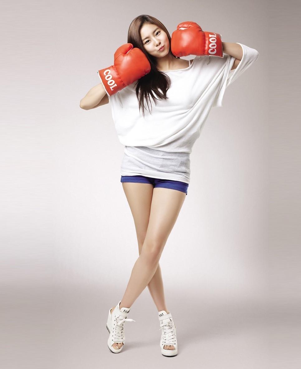 Uee Korean Celebrity
