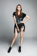 Uee penyanyi dan artis Korea