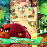 Angry Birds Action! Game