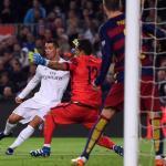 Cristiano Ronaldo CR7 vs Barcelona 2016