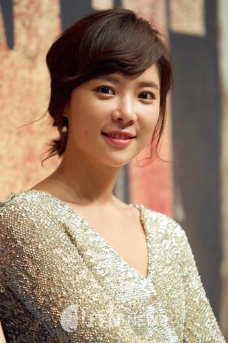 Inilah Hwang Jung Eum