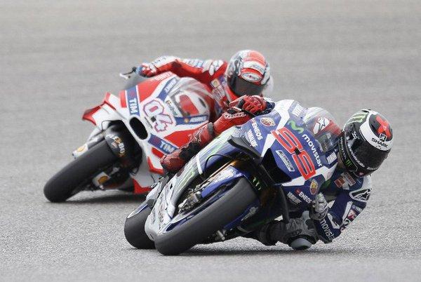 Jorge Lorenzo siap Hijrah ke Ducati