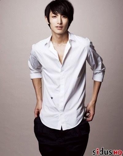 Kurus nya Lee Soo Hyuk