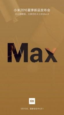 Promo Mi Max