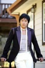 Sesi Foto Ji Sung