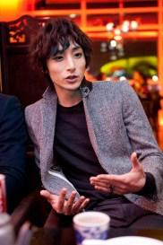 Wajah Khas Lee Soo Hyuk