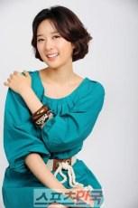 Wajah Korea Lee Chung Ah