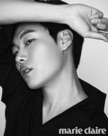 Wajah Ryu Joon Yul