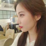 Offcial Instagram Seo Hyun Jin Photo Selfie 2016