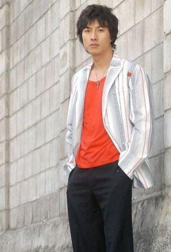 Park Gun Hyung Kalem
