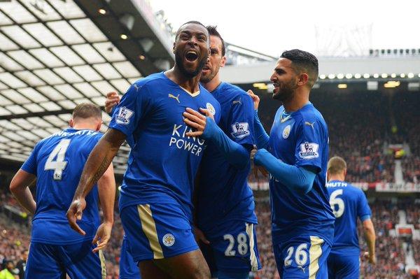Tim Sepakbola Leicester City