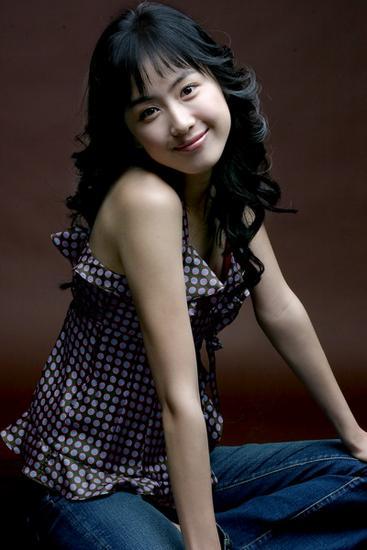 Wajah Cute Foto Baru Hong Eun Hee