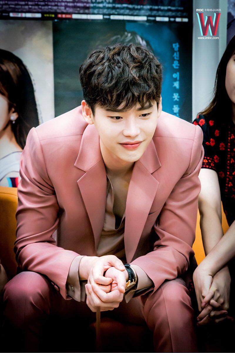 Pemeran Drama Korea W Two Worlds