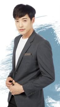 Pemeran Pria di Women Secret K-Drama