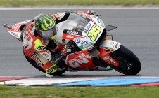 Super Hebat Carl Curtlaw di Brno MotoGP 2016