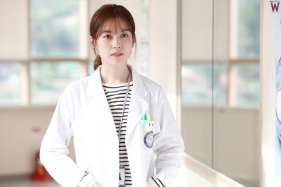 """Han Hyo Joo in K-drama """"W"""""""