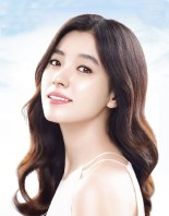 Han Hyo Joo in a Photoshoot for a Brand Commercial