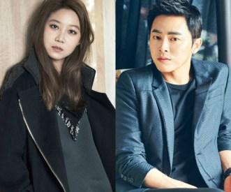 "Pemain Utama Drama Korea ""Jealousy Incarnate"""