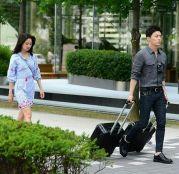 "Adegan dalam Drama Korea ""Jealousy Incarnate"" (1)"