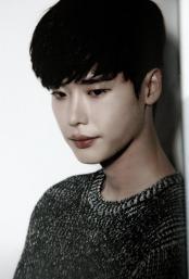 Lee Jong Suk use Cute
