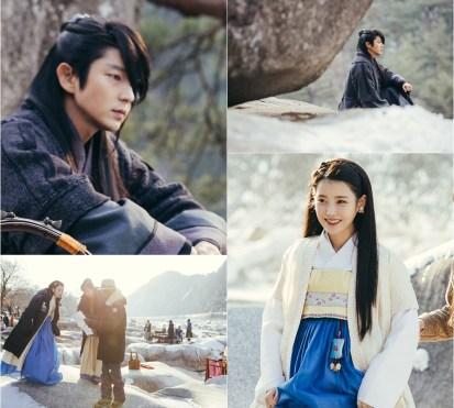 Foto Some Scenes in Moon Lovers Scarlet Heart Ryeo