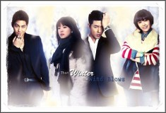 Song Hye Kyo in K-Drama That Winter, The Winter Blows (2)