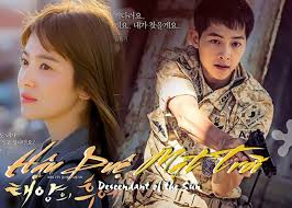 Song Hye Kyo in K-Drama Descendants of the Sun (2)