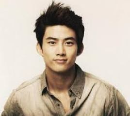 The Supercool Taecyeon