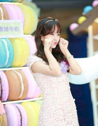 Koleksi Lengkap Album Foto Terbaru Kim So Hyun Artis Cantik Korea 05