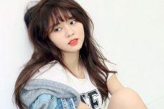 Koleksi Lengkap Album Foto Terbaru Kim So Hyun Artis Cantik Korea 07