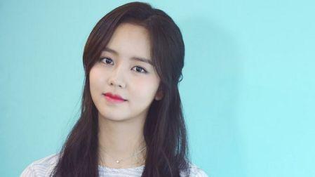 Koleksi Lengkap Album Foto Terbaru Kim So Hyun Artis Cantik Korea 08