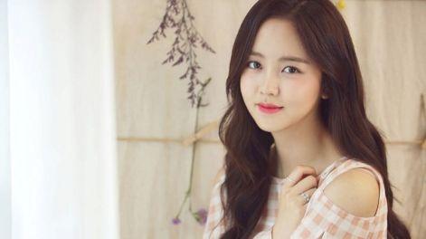 Koleksi Lengkap Album Foto Terbaru Kim So Hyun Artis Cantik Korea 09