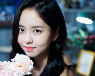 Koleksi Lengkap Album Foto Terbaru Kim So Hyun Artis Cantik Korea 20