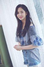 Koleksi Lengkap Album Foto Terbaru Kim So Hyun Artis Cantik Korea 21