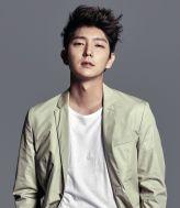 The Handsome Lee Joon Ki in a Photshoot