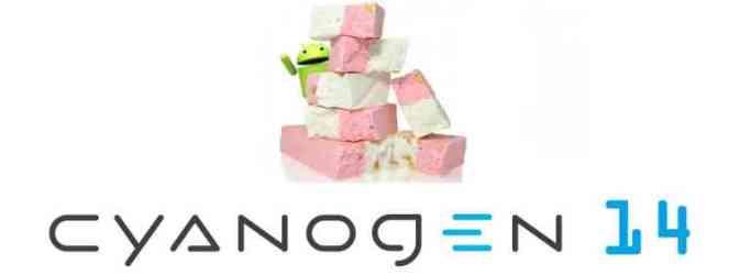 Daftar Device CyanogenMod 14 CM14
