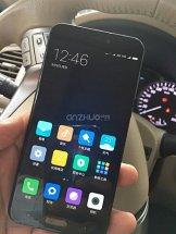 Xiaomi New Leaks Smartphone 2016