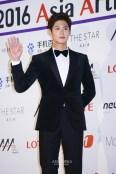 The 2016 Asia Artist Awards Red Carpet - Park Bo Gum