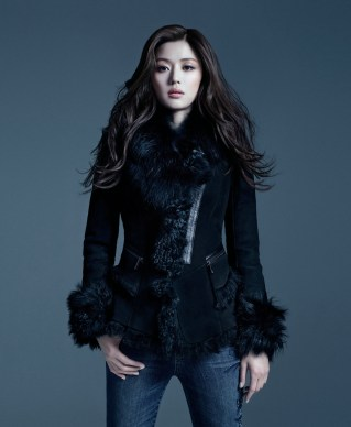 Jun Ji Hyun Photo shoot 3