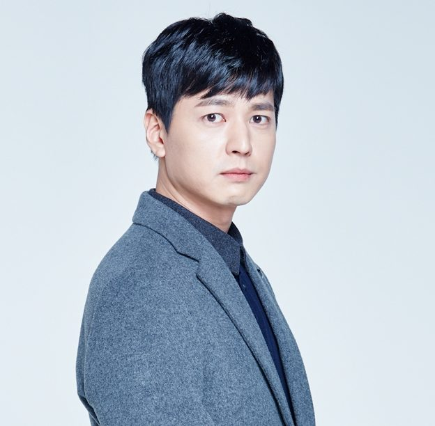 I'm Sorry Kang Nam Goo Lee In