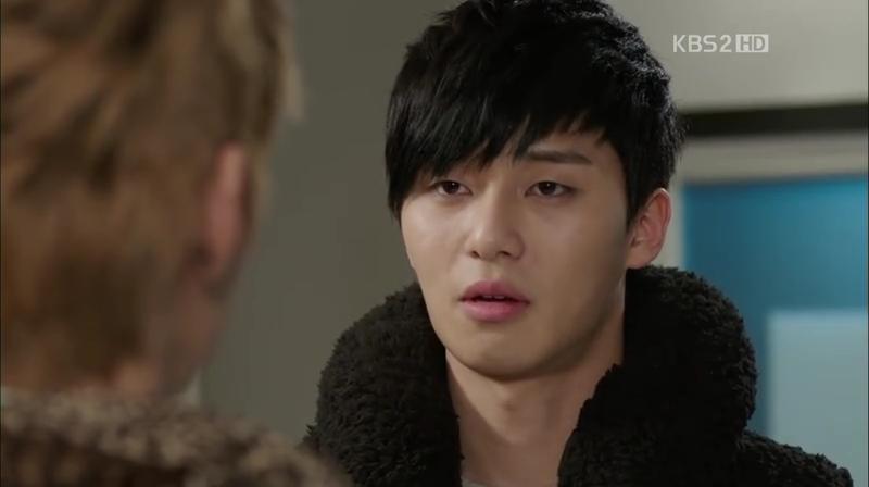 Park Seo Joon Kdrama Debut In Dream High 2