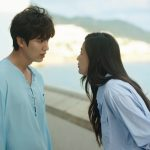 Behind The Scene The Legend Of The Blue Sea 12