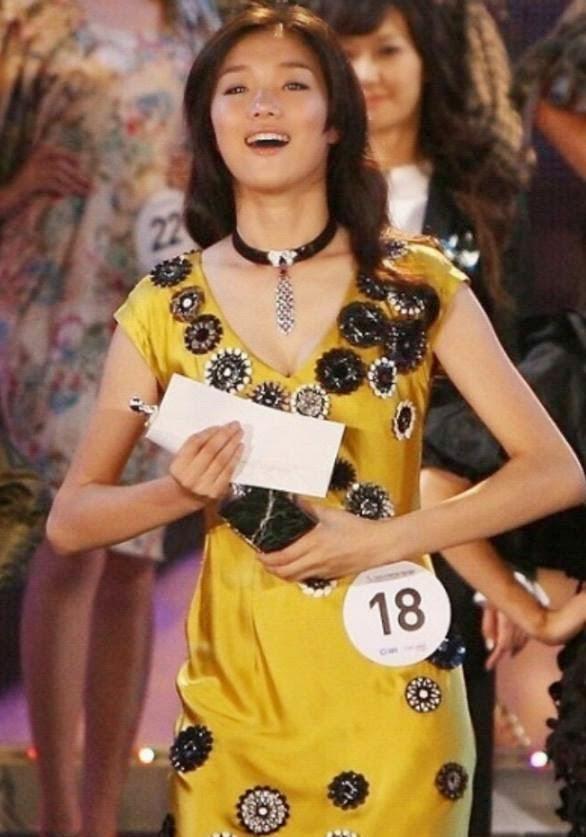 Lee Sung Kyung Debut Photo 1