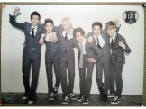 Suho EXO K Poster 3