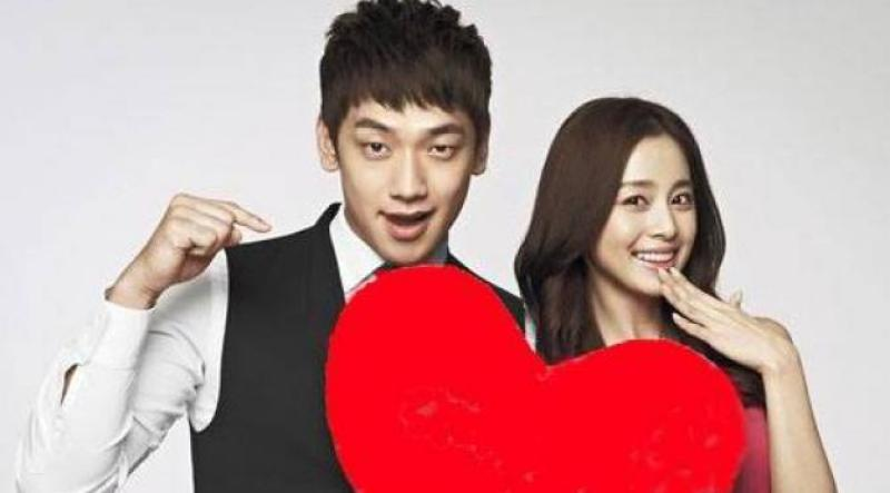 Rain And Kim Tae Hee Getting Married 3