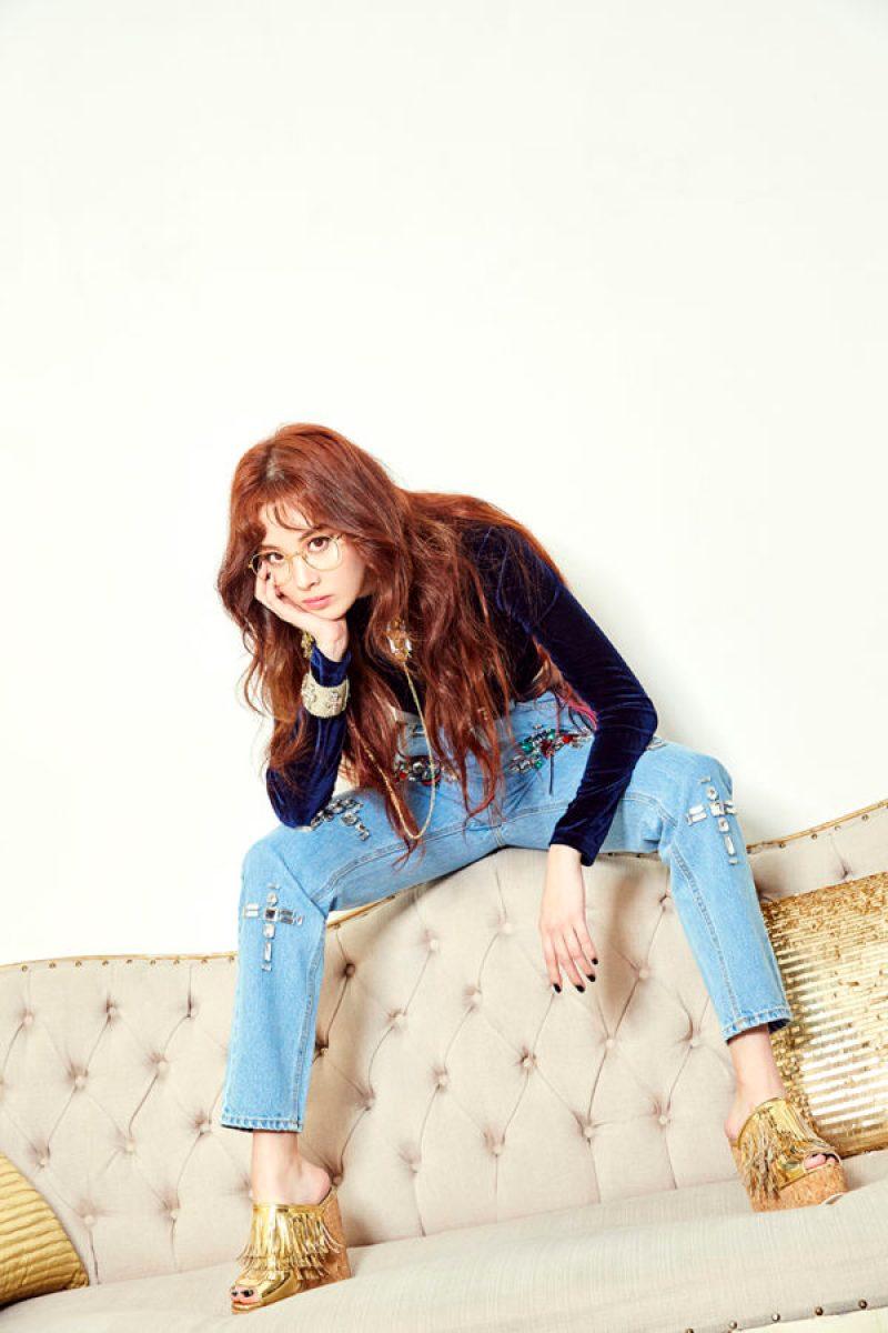 Seohyun's Teaser For Solo Debut Album 3