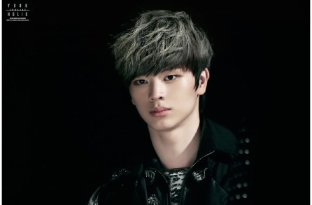 Yook Sung Jae BtoB Photo 2017