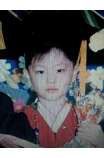 Yook Sung Jae Childhood Photo 6