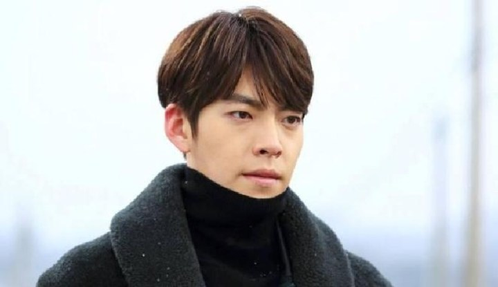 Kim Woo Bin Diagnosed With The Nasopharyngeal Cancer