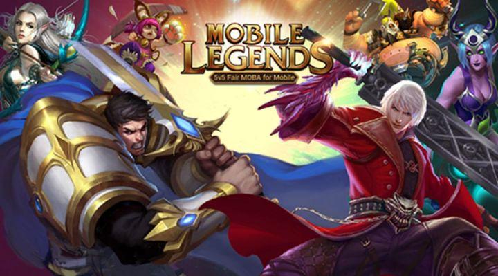 Skin Mobile Legends Gratis